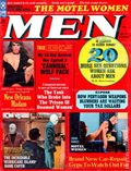 Men Magazine (1952-1982) Zenith Publishing Corp. Vol. 21 #3