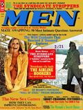 Men Magazine (1952-1982) Zenith Publishing Corp. Vol. 21 #4