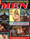 Men Magazine (1952-1982) Zenith Publishing Corp. Vol. 21 #7