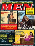 Men Magazine (1952-1982 Zenith Publishing Corp.) Vol. 21 #9