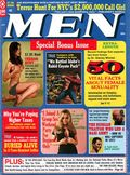 Men Magazine (1952-1982) Zenith Publishing Corp. Vol. 21 #12