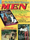 Men Magazine (1952-1982) Zenith Publishing Corp. Vol. 22 #1