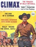 Climax (1957-1964 Macfadden 2nd Series) Vol. 5 #1