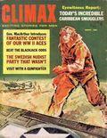 Climax (1957-1964 Macfadden 2nd Series) Vol. 8 #6