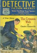 Detective Fiction Weekly (1928-1942 Red Star News) Pulp Vol. 46 #4