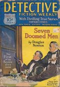 Detective Fiction Weekly (1928-1942 Red Star News) Pulp Vol. 46 #5