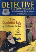 Detective Fiction Weekly (1928-1942 Red Star News) Pulp Vol. 47 #2