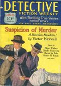 Detective Fiction Weekly (1928-1942 Red Star News) Pulp Vol. 47 #4