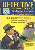 Detective Fiction Weekly (1928-1942 Red Star News) Pulp Vol. 48 #1