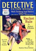 Detective Fiction Weekly (1928-1942 Red Star News) Pulp Vol. 48 #3