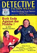 Detective Fiction Weekly (1928-1942 Red Star News) Pulp Vol. 49 #6