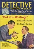 Detective Fiction Weekly (1928-1942 Red Star News) Pulp Vol. 50 #5