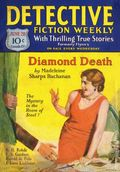 Detective Fiction Weekly (1928-1942 Red Star News) Pulp Vol. 51 #2