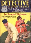 Detective Fiction Weekly (1928-1942 Red Star News) Pulp Vol. 52 #4