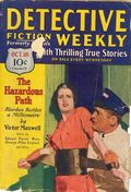 Detective Fiction Weekly (1928-1942 Red Star News) Pulp Vol. 53 #6