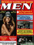 Men Magazine (1952-1982) Zenith Publishing Corp. Vol. 22 #2