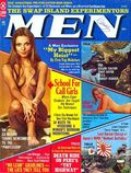 Men Magazine (1952-1982 Zenith Publishing Corp.) Vol. 22 #3
