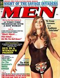 Men Magazine (1952-1982) Zenith Publishing Corp. Vol. 22 #4