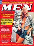 Men Magazine (1952-1982) Zenith Publishing Corp. Vol. 22 #6