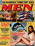 Men Magazine (1952-1982) Zenith Publishing Corp. Vol. 22 #7