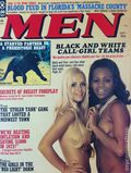 Men Magazine (1952-1982) Zenith Publishing Corp. Vol. 22 #9