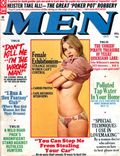 Men Magazine (1952-1982 Zenith Publishing Corp.) Vol. 22 #10