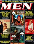 Men Magazine (1952-1982) Zenith Publishing Corp. Vol. 22 #11