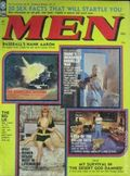 Men Magazine (1952-1982) Zenith Publishing Corp. Vol. 22 #12