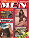 Men Magazine (1952-1982) Zenith Publishing Corp. Vol. 23 #3