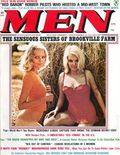 Men Magazine (1952-1982) Zenith Publishing Corp. Vol. 23 #4