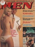 Men Magazine (1952-1982) Zenith Publishing Corp. Vol. 23 #6