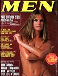 Men Magazine (1952-1982 Zenith Publishing Corp.) Vol. 23 #10