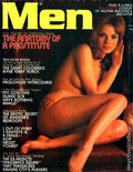 Men Magazine (1952-1982) Zenith Publishing Corp. Vol. 24 #1