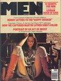 Men Magazine (1952-1982) Zenith Publishing Corp. Vol. 27 #6
