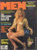 Men Magazine (1952-1982) Zenith Publishing Corp. Vol. 27 #10