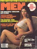 Men Magazine (1952-1982) Zenith Publishing Corp. Vol. 28 #9