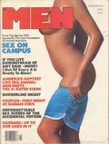 Men Magazine (1952-1982) Zenith Publishing Corp. Vol. 28 #11