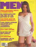 Men Magazine (1952-1982) Zenith Publishing Corp. Vol. 28 #12
