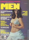 Men Magazine (1952-1982) Zenith Publishing Corp. Vol. 29 #3