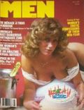 Men Magazine (1952-1982) Zenith Publishing Corp. Vol. 29 #5