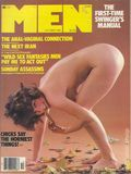 Men Magazine (1952-1982 Zenith Publishing Corp.) Vol. 29 #10