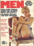 Men Magazine (1952-1982) Zenith Publishing Corp. Vol. 29 #11