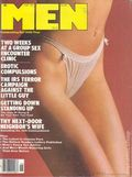 Men Magazine (1952-1982 Zenith Publishing Corp.) Vol. 30 #6