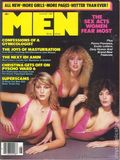 Men Magazine (1952-1982) Zenith Publishing Corp. Vol. 30 #8