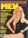 Men Magazine (1952-1982) Zenith Publishing Corp. Vol. 30 #10