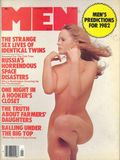 Men Magazine (1952-1982 Zenith Publishing Corp.) Vol. 31 #1
