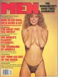 Men Magazine (1952-1982) Zenith Publishing Corp. Vol. 31 #4