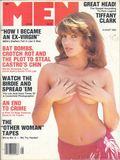 Men Magazine (1952-1982) Zenith Publishing Corp. Vol. 31 #8