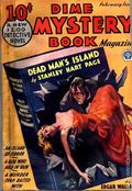 Dime Mystery Magazine (1932-1950 Dime Mystery Book Magazine - Popular) Pulp Vol. 1 #3