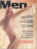 Men Magazine (1952-1982 Zenith Publishing Corp.) Vol. 24 #5